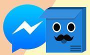 Cách tải file lên Dropbox ngay từ Facebook Messenger