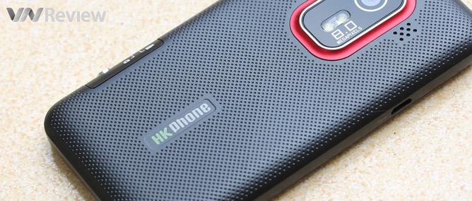 Đánh giá Hkphone Revo