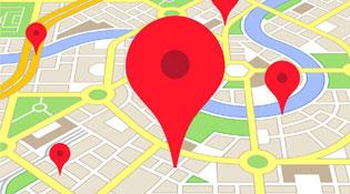 Suýt chết vì đi theo Google Maps