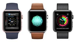 iPhone sẽ có cổng kết nối mới, Apple Watch 3 có LTE?
