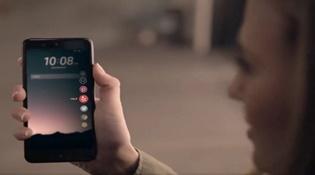 Lộ diện flagship HTC U với chip Snapdragon 835, Sense 9
