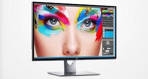 """Dell bán ra màn hình 8K """"đầu tiên trên thế giới"""", giá 5000 USD"""