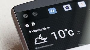 LG V30 sẽ dùng camera selfie kép, chip Snapdragon 835?
