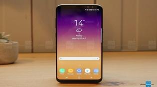 Samsung Galaxy S8 và Galaxy S8+ chính thức ra mắt