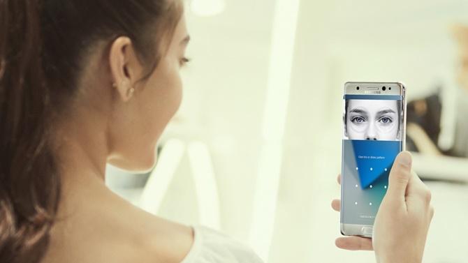 10 tính năng của Galaxy S8 không thể tìm thấy trên iPhone