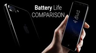 Galaxy S8 là một chiếc điện thoại có nhiều đổi mới, trừ pin