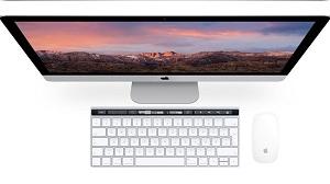 Những điều bạn cần biết về iMac 2017
