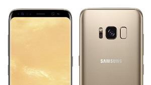 So thử vài ảnh chụp nhanh từ Galaxy S8 với Galaxy S7, LG G6 và iPhone 7
