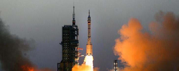 Trung Quốc quyết qua mặt Mỹ về khoa học vũ trụ