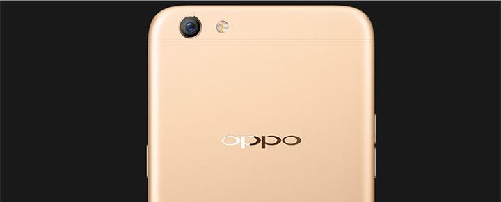 Đánh giá chi tiết Oppo F3 Plus