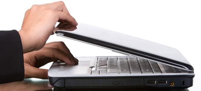 Tuyệt chiêu tắt máy tính không cần nhấn nút nguồn hay nhấp chuột