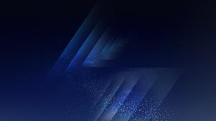 Tải về bộ ảnh nền mặc định của Galaxy S8/S8+