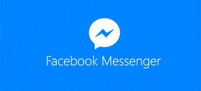 Tạo lịch nhắc nhở bằng Facebook Messenger