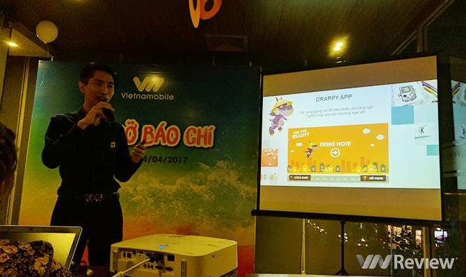 Vietnamobile ra mắt dịch vụ mới và kỷ niệm 8 năm thành lập
