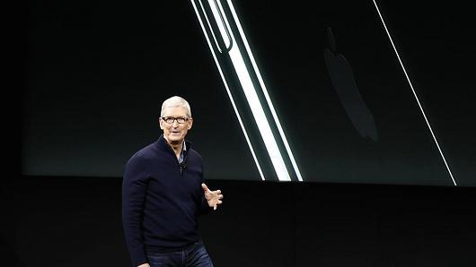 Apple đặt hàng 70 triệu màn hình OLED cong của Samsung