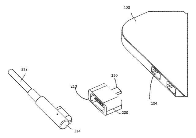 Apple sẽ phát triển bộ chuyển đổi từ MagSafe sang USB-C?