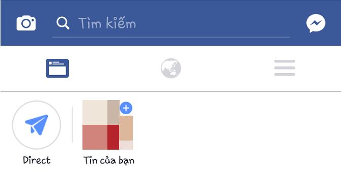 R.I.P, không ai dùng Facebook Stories cả