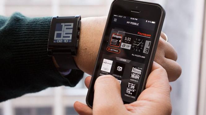 Pebble cập nhật lần cuối, giúp smartwatch Pebble vẫn hoạt động sau khi tắt máy chủ