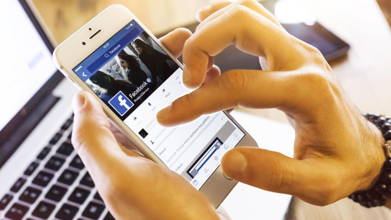 Facebook tung công cụ ngăn phát tán ảnh nóng để trả thù