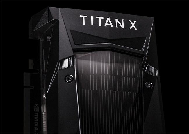 NVIDIA ra mắt Titan Xp: Vị vua mới trong làng đồ họa