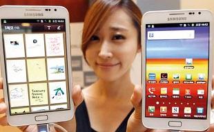 Công nghệ cao Hàn Quốc trong nỗi ám ảnh Trung Quốc