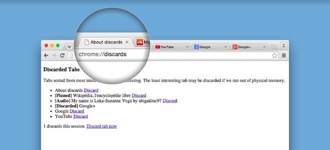 Vô hiệu hoá chức năng tự động tải lại trang trên Chrome