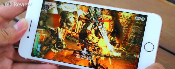 Tại sao Apple muốn tự sản xuất GPU cho iPhone, iPad?