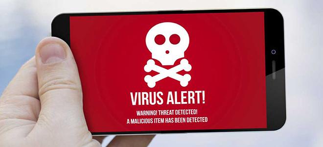 mục đích tấn công của virus và malware và các phần mềm lăng xê trên dế yêu