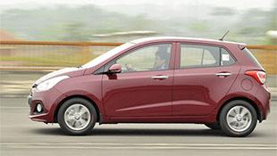 Ôtô giá rẻ từ Ấn Độ về Việt Nam nhiều gấp 4 cùng kỳ