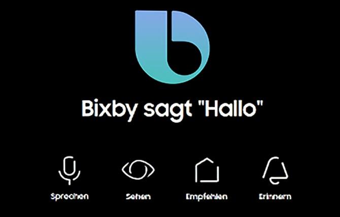 Bixby sẽ mở rộng tính năng và hỗ trợ ngôn ngữ mới trong Q4/2017