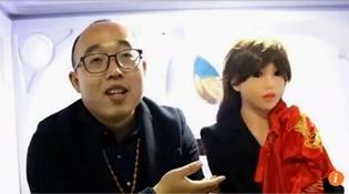 Ế thâm niên, cựu kỹ sư Huawei đành lấy robot làm vợ