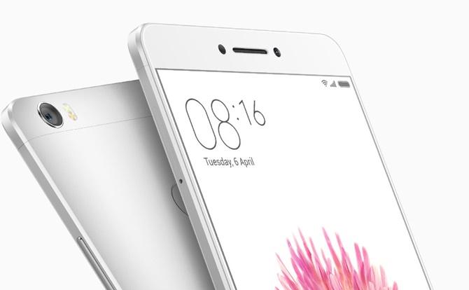 Xiaomi Mi Max 2 sở hữu màn hình 6.44 inch, pin 5000 mAh?