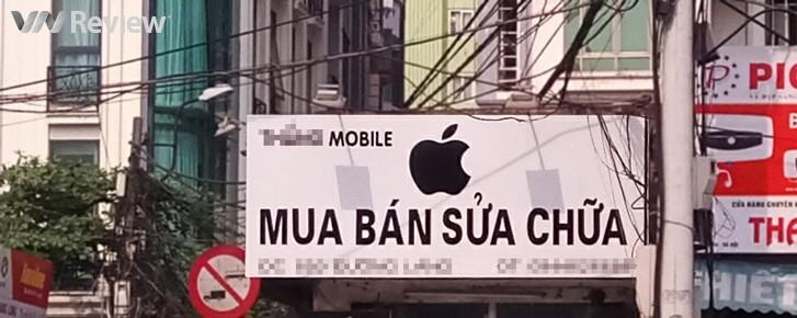 Nhiều cửa hàng iPhone xách tay thờ ơ với tối hậu thư của Apple