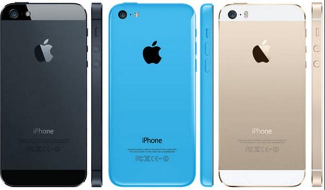 iPhone 5, 5c sẽ không nhận được bản cập nhật iOS 10.3.2?