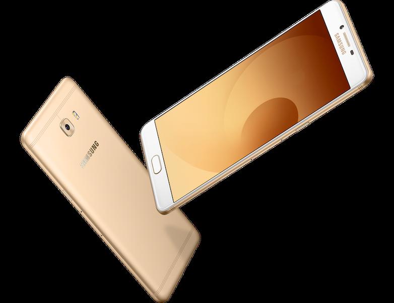Thông số và cấu hình chính thức Samsung Galaxy C9 Pro