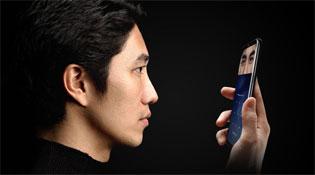 Quét mống mắt trên Galaxy S8 bảo mật tốt hơn nhận dạng vân tay của FBI?