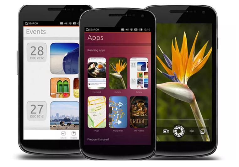 Ubuntu từ bỏ hệ điều hành điện thoại để quay về với GNOME