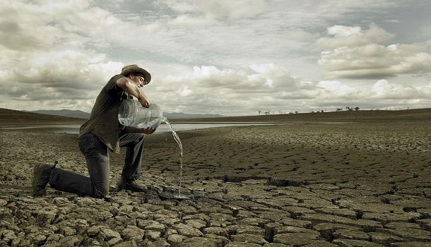 Tại sao chúng ta không lấy nước biển biến thành nước ngọt?