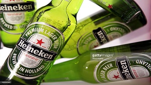 Bia vẫn có thể uống được sau các vụ.... nổ bom hạt nhân