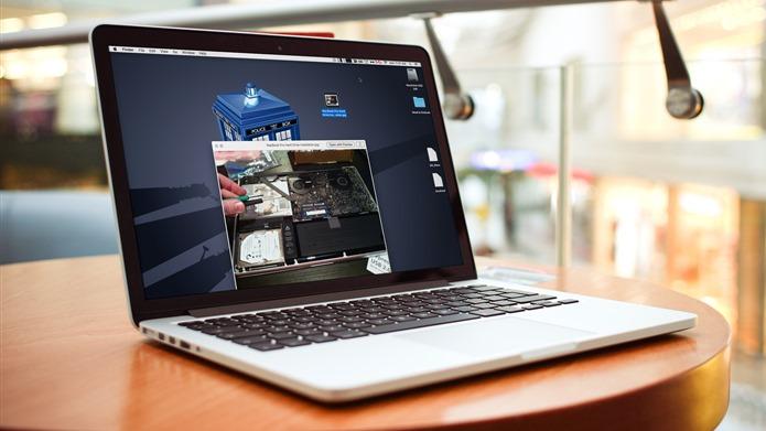 Mang chức năng Preview trên macOS sang Windows 10