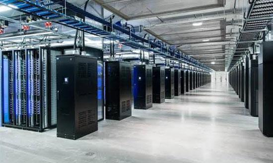 "VNPT muốn ""chơi cuộc chơi lớn"" về Data Center"