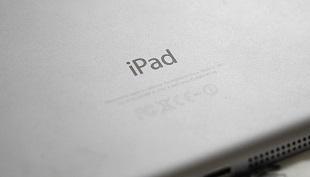 Bạn sẽ được đổi sang iPad Air 2 nếu mang bảo hành iPad 4 tại Apple