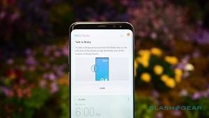 Samsung chỉ cho dùng tính năng mặc định của Bixby