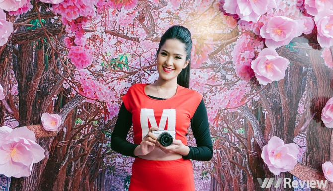 Canon M6, 77D và 800D về Việt Nam giá từ 17,6 triệu đồng