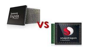 Đo thời lượng pin Galaxy S8 dùng chip Snapdragon và Exynos