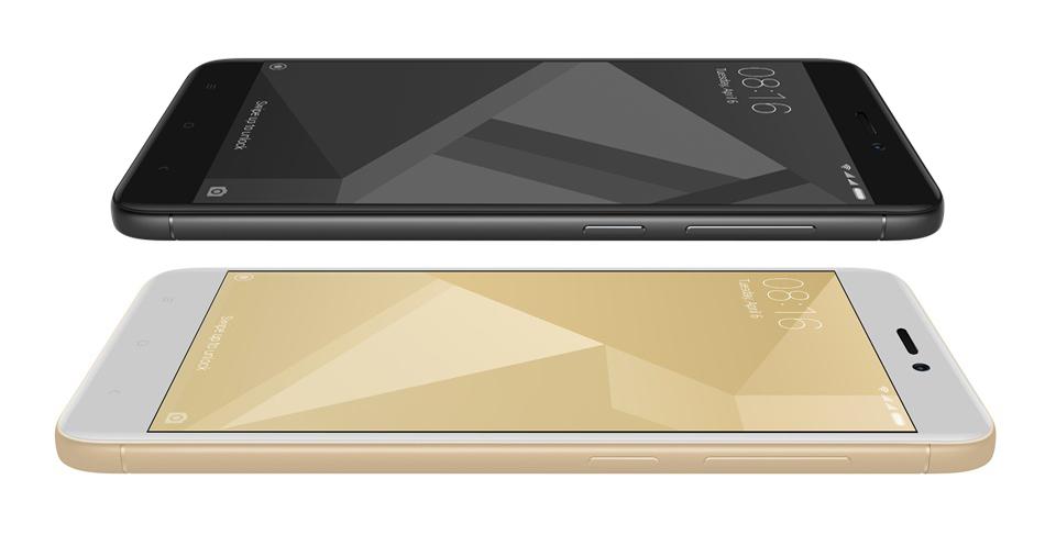 Xiaomi bán ra Redmi 4X ở Việt Nam, đắt hơn xách tay khá nhiều