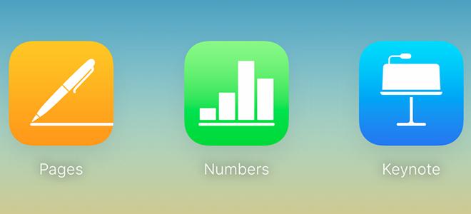 Apple cho tải miễn phí ứng dụng GarageBand, iMovie và iWork - ảnh 1