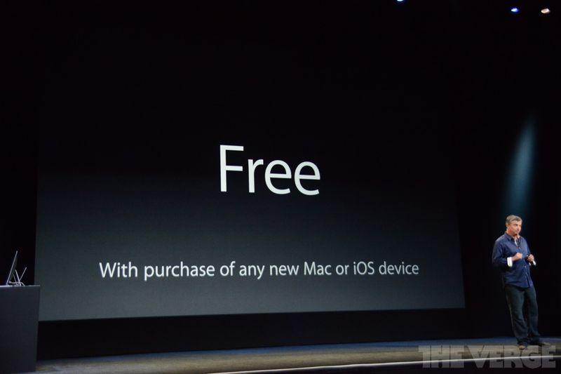 Apple cho tải miễn phí ứng dụng GarageBand, iMovie và iWork - ảnh 2