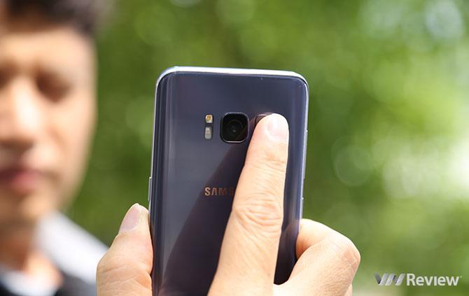 DOANH NHÂN Galaxy S8 và S8+ : về 20c giá nhập RẺ QUYẾN RŨ khách !!! - 21