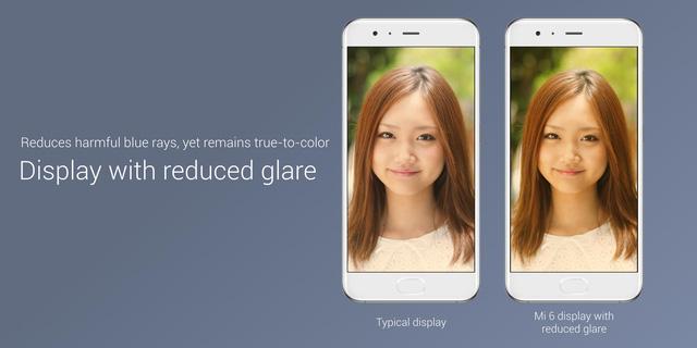 Xiaomi Mi 6 ra mắt: Snapdragon 835, camera kép 12 MP, giá từ 8,2 triệu đồng
